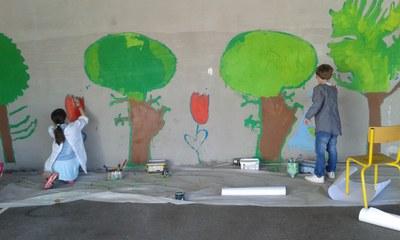 la-providence-vert-buisson-projet-fresque