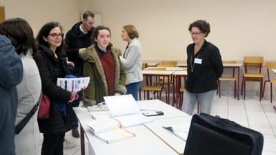 Portes ouvertes 2017 etablissements priv s commune de bruz - Lycee guillaume tirel portes ouvertes ...