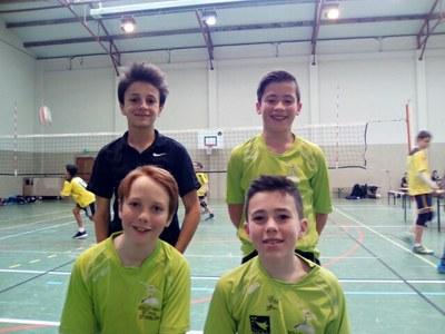 college-st-paul-1-equipe-au-championnat-regional-de-volleyball