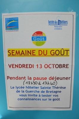 college-st-paul-atelier-autour-des-5-sens-a-loccasion-de-la-semaine-du-gout