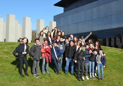 college-st-paul-sortie-a-rennes-pour-les-eleves-de-5eme