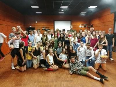 college-st-paul-bal-de-promo-pour-les-3emes