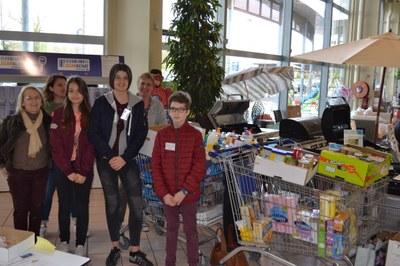 collecte supermarchés 3